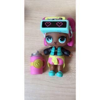 LOL Surprise Doll V.R.Q.T