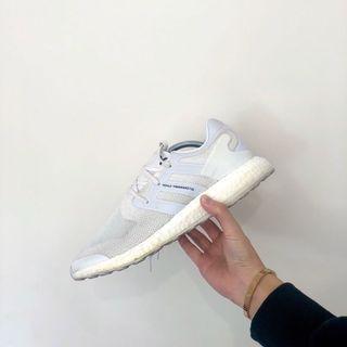 Adidas Y3 Pureboost White