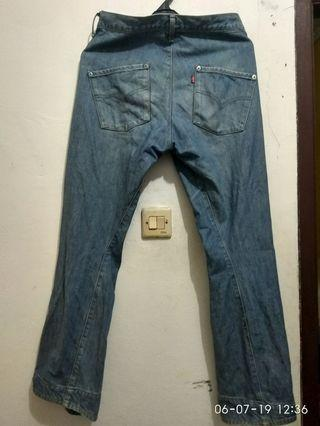 Levis engineering original Japan