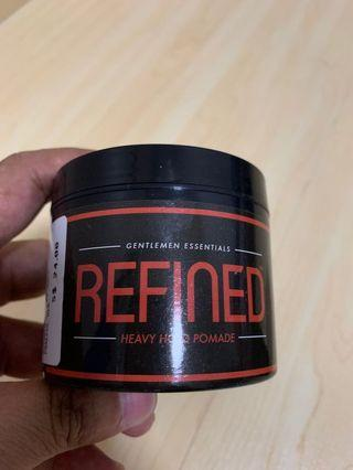 Refined Pomade