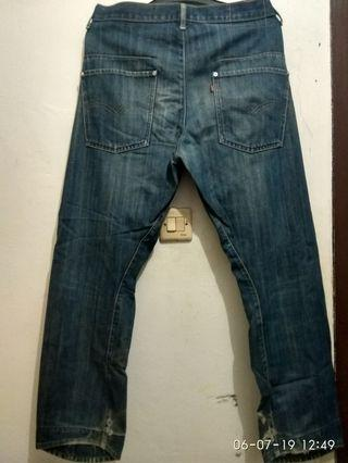 Levi's engineering original Philipina