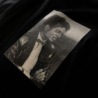 Supreme Michael Jackson T Shirt / Bape Off White