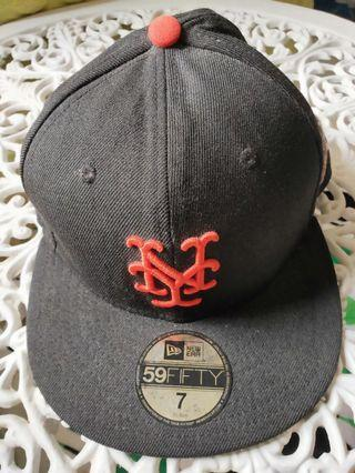🚚 CAP 59 fifty original