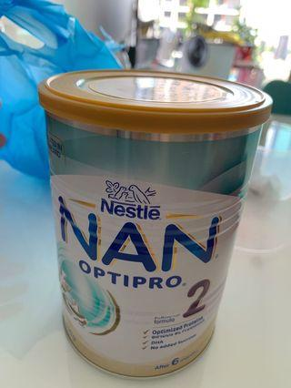 🚚 Nan Optipro 2 - 400g