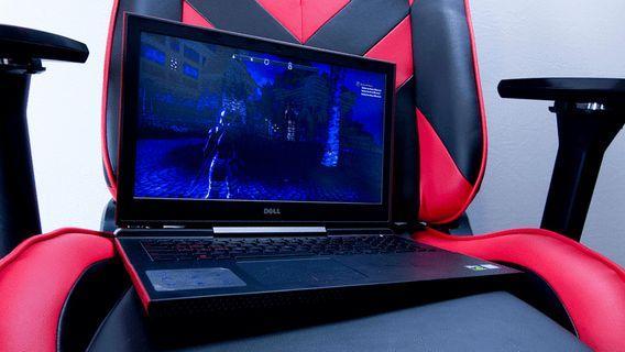 🚚 Ultimate gaming laptop