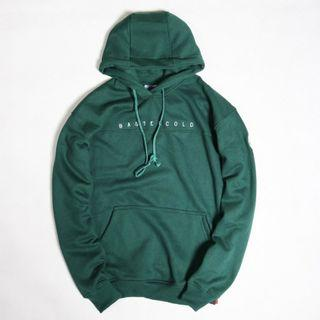SWEATER HOODIE BASTER COLD
