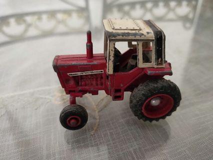 Vintage toy car truck