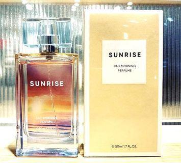 Sunrise Perfume