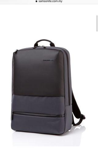 Samsonite Red Arzoe backpack