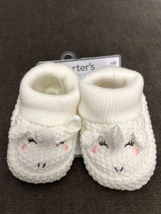 🚚 Baby booties and shoes