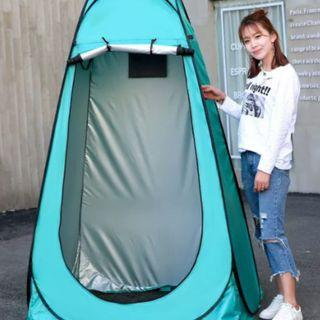 Preorder portable changing room , Dressing room , Outdoor changing room tent
