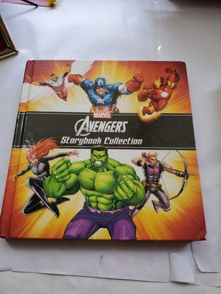 Avengers (Marvel, Hard cover)
