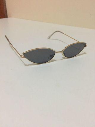 Studio K Half Sunglasses
