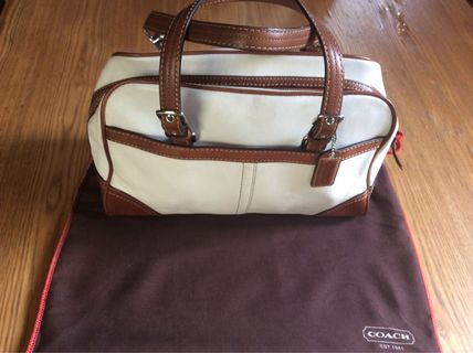 e1756e37a used coach bags   Luxury   Carousell Philippines