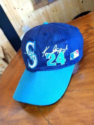 Seattle MLB Cap