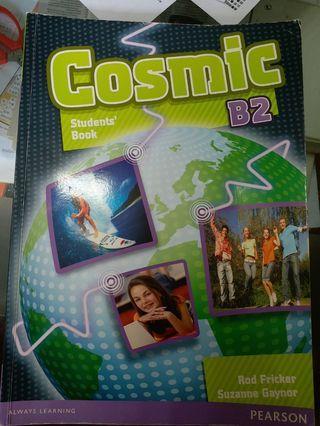 Cosmic B2 Student's Book