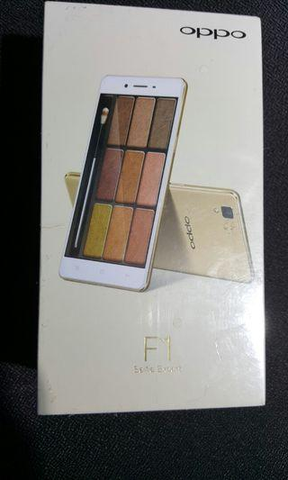 Oppo F1- 100% Original Brand New Sealed Packed 16GB + 3GB Rose Gold