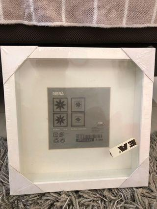 Ikea Ribba Photo Frame