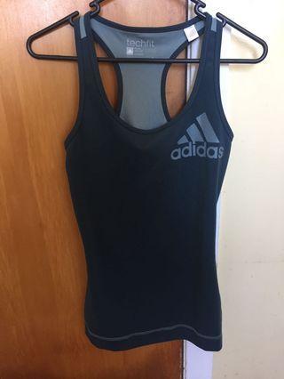 Adidas singlet size S