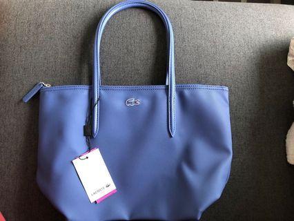 [BNWT] Lacoste Bag