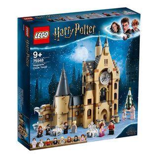Harry Potter Lego 75948 Hogwarts Clock Tower