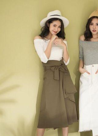 台灣 長傘裙