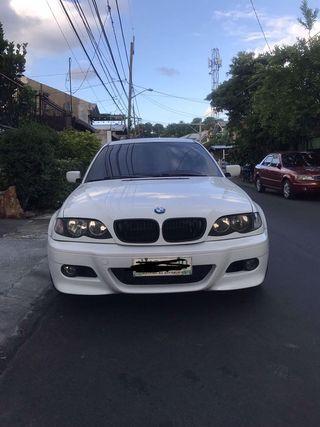 BMW 318i AT 2003