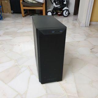 Computer Casing (Black Interior) - Antec VSk4000