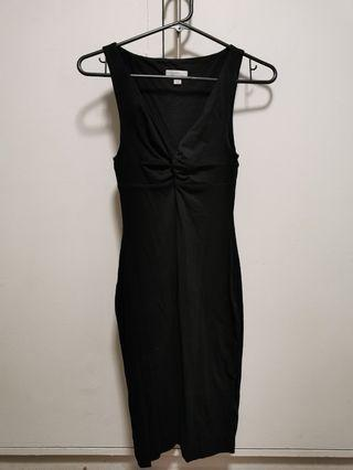 Kookai Size 1 Never Worn Little Black Dress