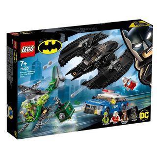Batman Lego 76120 Batwing And The Riddler Heist
