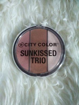 City color contour-highlighter-blush
