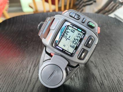 Casio Cyber Cross JG200