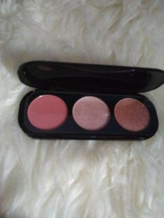 Focallure blush-highlight