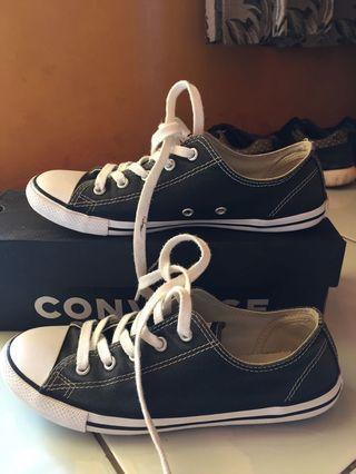 Original Converse Ct Lean ox Black
