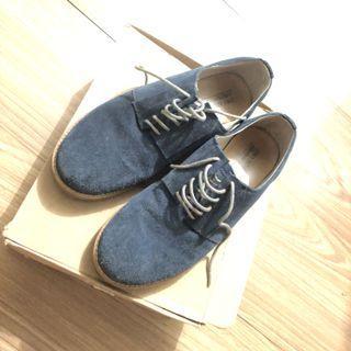 Zara Shoes (Boys)