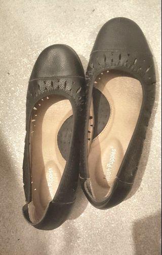 Hush puppies shoe