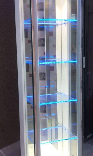 Display unit (Led lightings)