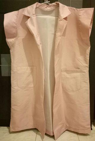 Outer babypink