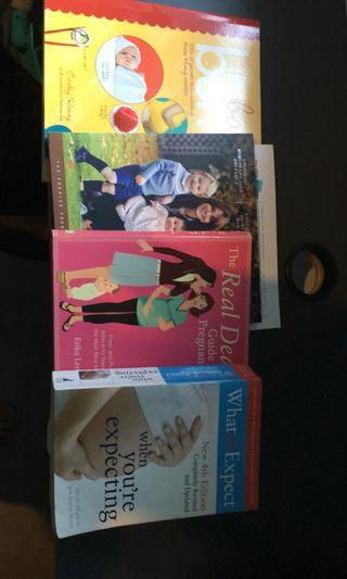Maternity books