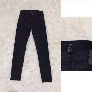 H&m corduroy jeans