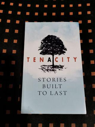 New Tenacity stories built to last