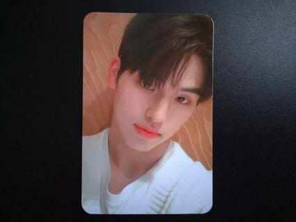 [WTS] 1THE9 XIX - Seunghwan photocard