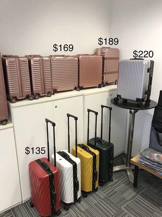 """20"""" Luggage, Cabin Luggage Bag"""