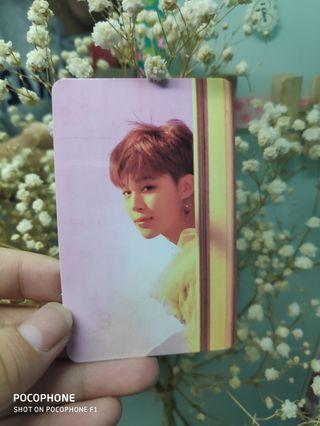 🚚 [ WTS/WTT ] BTS OFFICIAL LOVE YOURSELF ANSWER JIMIN PC