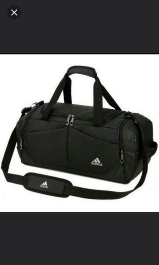 🚚 Adidas Duffel Bag