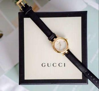 Gucci female watch ( authentic)