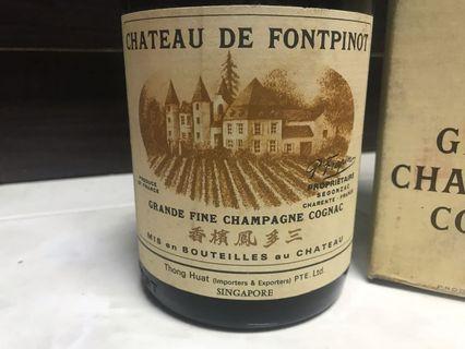 CHATEAU DE FONTPINOT