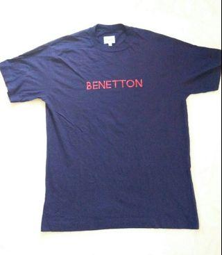 COLOR OF BENETTON