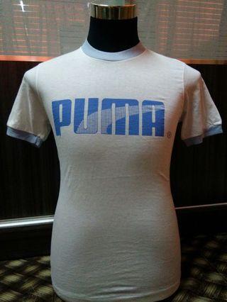 Vintage Tshirt Puma Japan