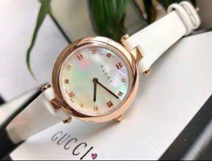 Gucci female watch authentic